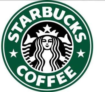 $5 Starbucks Gift Card DIGITAL ~ LOW GIN!!