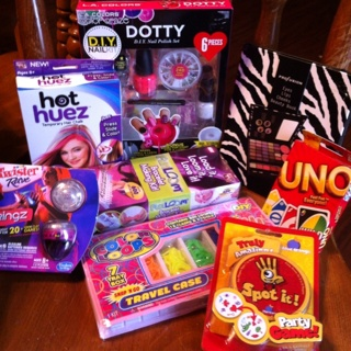Free stuff for teens — photo 11