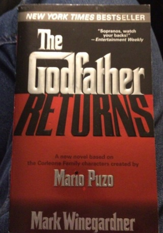 The Godfather Returns, Mario Puzo