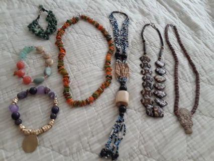》》 Vintage Jewelry Lot 《《
