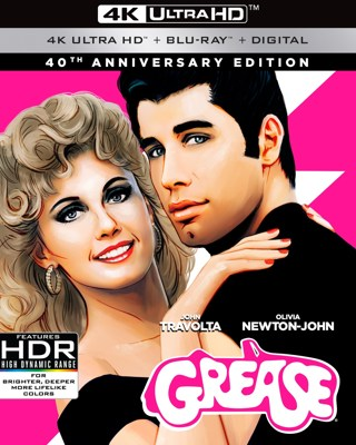 Grease InstaWatch
