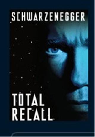 Total Recall  HD  UV copy