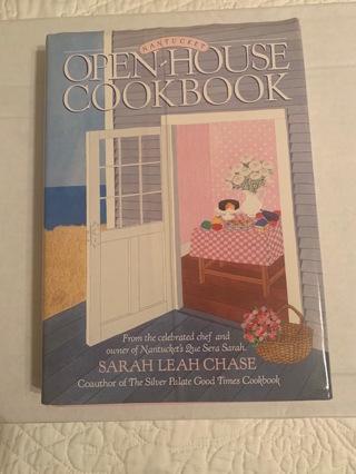 Open-House Cookbook