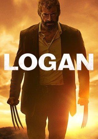 Logan- Digital Code Only- No Discs
