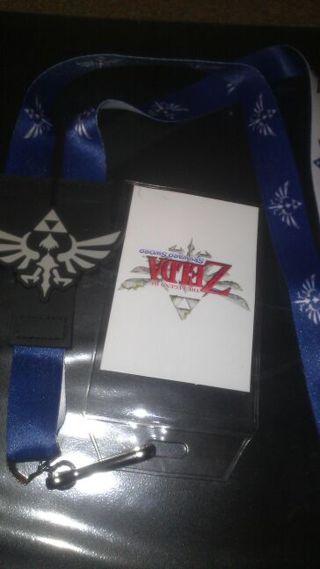The legend of zelda! Zelda! Link! please read!