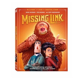Missing Link • Instawatch • Digital Copy
