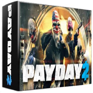 Payday 2 Steam Gift