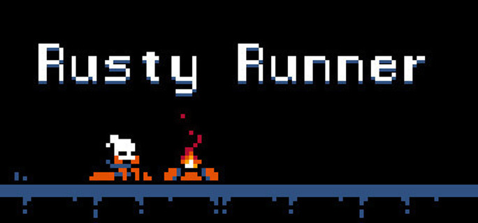 Rusty Runner (Steam Key)
