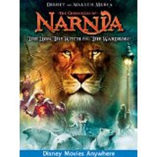 Chronicles of Narnia the lion, the witch and the wardrobe dvd widescreen
