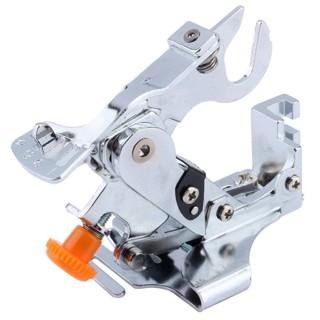 Household Ruffler Presser Foot Low Shank Pleated Attachment Presser Foot Sewing Machine