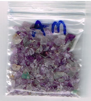 """AMETHYST WICCAN = """"calming"""" OR  'not tipsy'."""