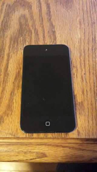 Apple iPod Touch 32 GB (4nd Generation)
