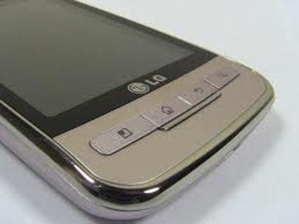 LG Optimus M Metro PCS (Parts Only)