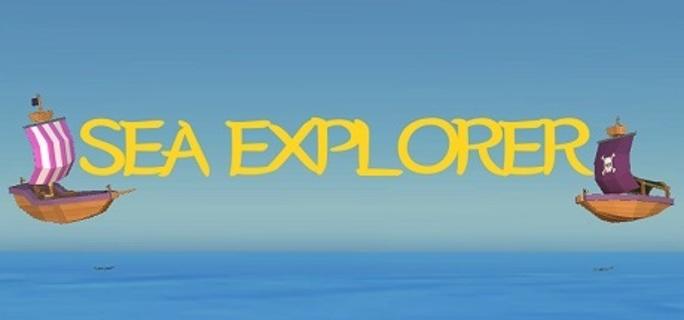 Sea Explorer - Steam Key
