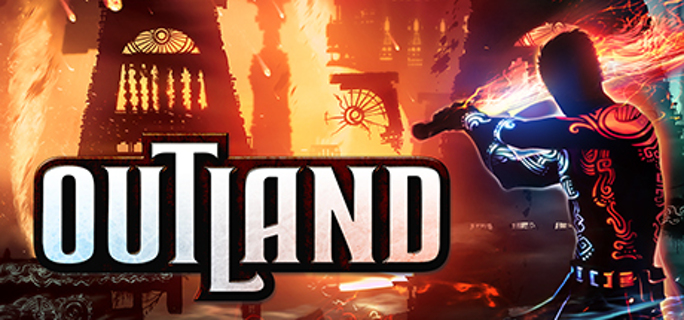 Outland - Special Edition Steam Key
