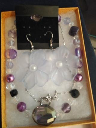 Beautiful Jewelery Set