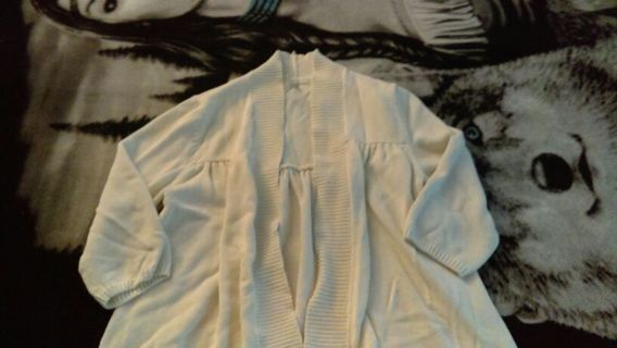 Maternity xl top sweater old navy