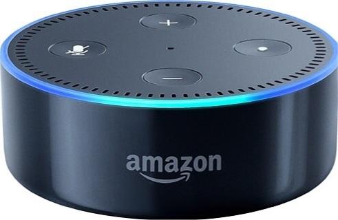 Amazon Echo Dot latest version NEW!