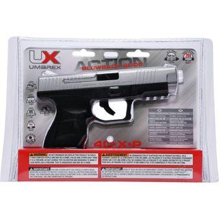 Free: Airsoft Gun : Umarex XCP Pistol (No Metal Bbs/pellets