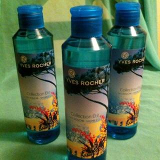 Yves Rocher Shower Gel  (1)