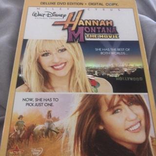 Hannah Montana The Movie xml workaround to redeem only