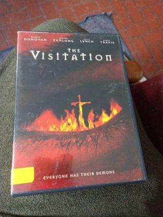 The Visitation DVD