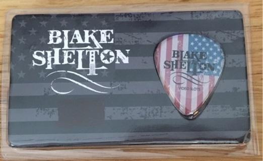 Who Loves Blake?!