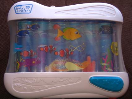 Crib Aquarium Baby Einstein 1000 Aquarium Ideas
