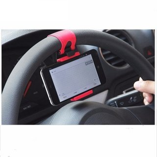 Support mobile car phone holder for car