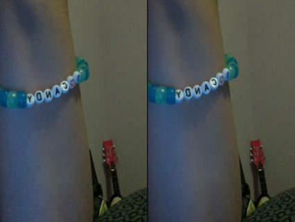I<3candy bracelets #2