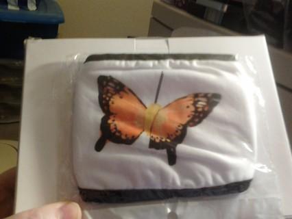 Butterfly Face Mask