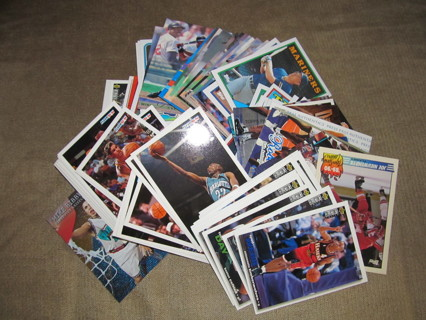 8 Assorted Collectible Sports Cards