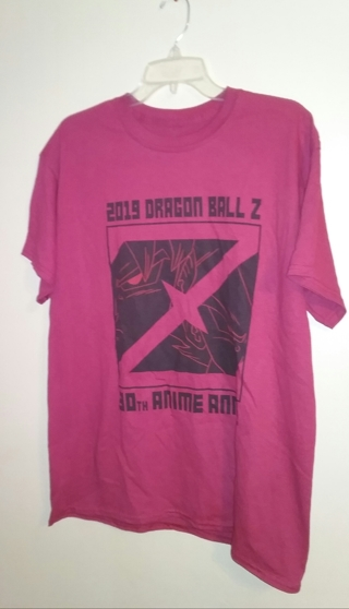 NEW Dragon Ball Z 30th Anime Anniv. T-Shirt Size Large
