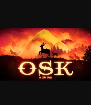 OSK steam key