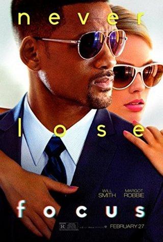 FOCUS (HDX) (movies anywhere) ITUNES, VUDU, Digital copy