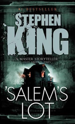 Salems Lot By Stephen King