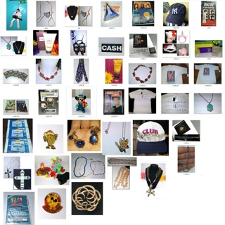 Massive 50+ Lot MERCHANDISE RESALE GIFTS ITEMS , Jewelry*Cards*Collectibles & MORE