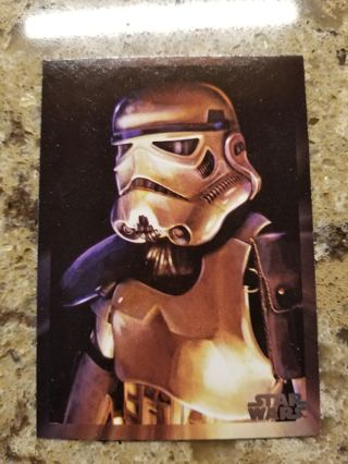 "Star Wars ""The Sandtrooper"" #180"