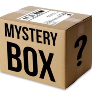 Harry Potter mystery box