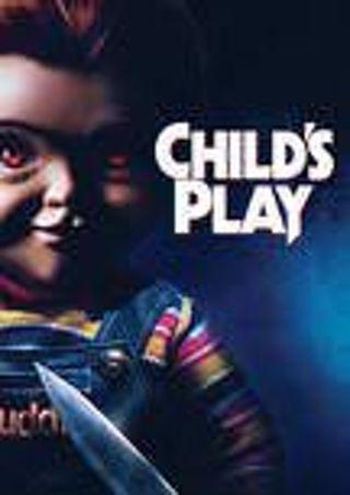 CHILD'S PLAY (2019) VUDU HD INSTAWATCH
