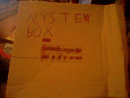 Mystery Box Free Shiping With GIN