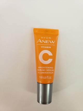 Avon Anew Vitamin C Serum!  NIB