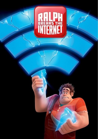 Ralph Breaks the Internet (2018) (HD) (GooglePlay)