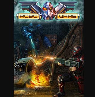 Robowars Steam Key