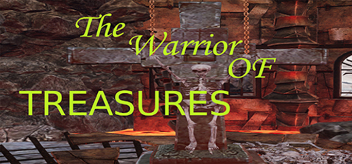 The Warrior Of Treasures (Steam Key)
