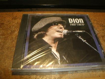 new cd!-dion-drip drop-2000-rock
