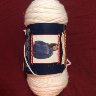 7 Oz. 4 PLY 100% Acrylic Yarn.