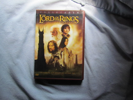 Lord of the Rings II - The Two Towers