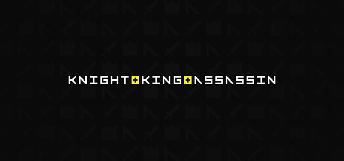 Knight King Assassin - Steam Key