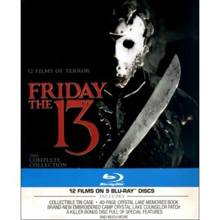 free friday the 13th movies